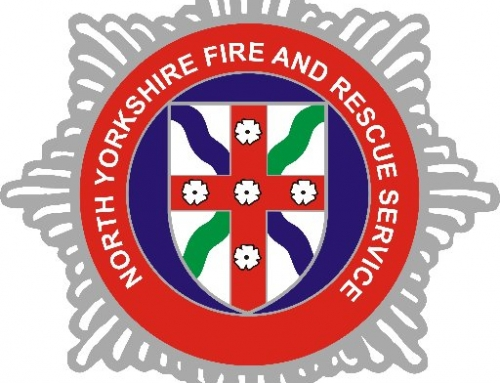 Cleaning for the North Yorkshire Fire Service